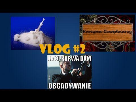 Cukrzyca/Obgadywanie za plecami   Vlog #2 - YouTube