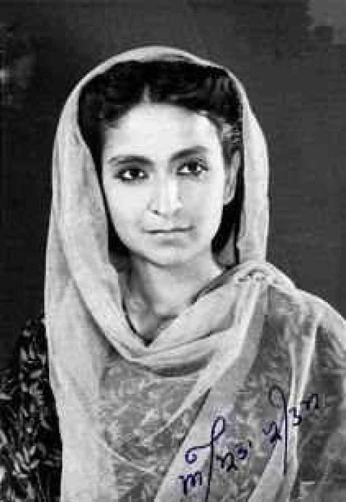 Amrita Pritam (1919 - 2005) The Great Poetess The leading 20th century poet of the Punjabi language, Amrita Pritam is considered the Sikh community's unsung heroine. She is the first prominent woman Punjabi poet, novelist, and essayist, equally loved on both sides of the India-Pakistan border. With a career spanning six decades, Amrita Pritam produced more than 100 books. She represents the rise of Sikh women in the humanities -- writers, artists, filmmakers, and scholars.