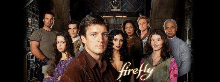 Watch Firefly online | Free | Hulu