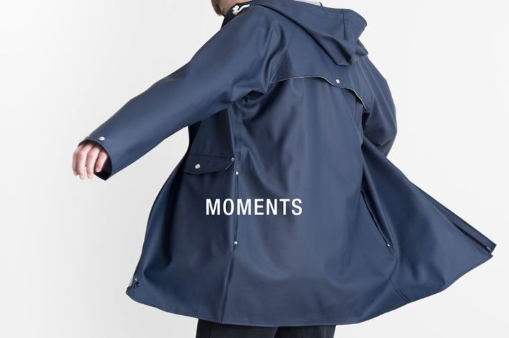 """Norse Projects 2016 Pre-Spring """"Moments"""" Lookbook"""
