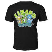 Print on Demand Lizard Cops T-Shirt - Black - M Crew Neck T-ShirtRegular Fit100% Cotton http://www.MightGet.com/march-2017-1/print-on-demand-lizard-cops-t-shirt--black--m.asp
