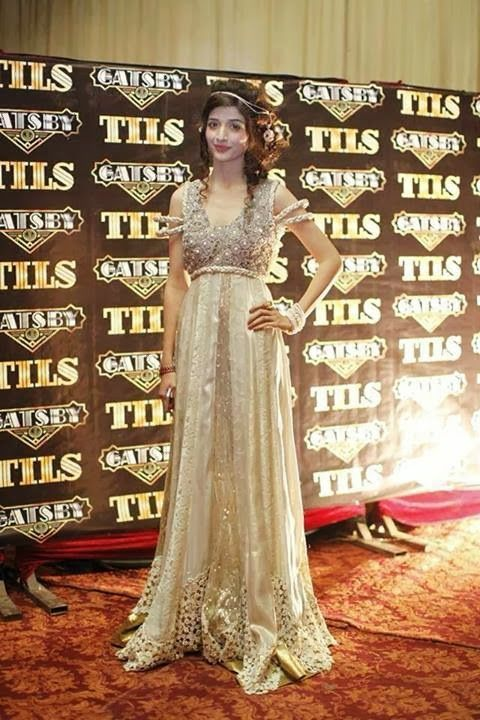 Mawra Hocane in Gatsby Look - Pakistani Celebrities Updates