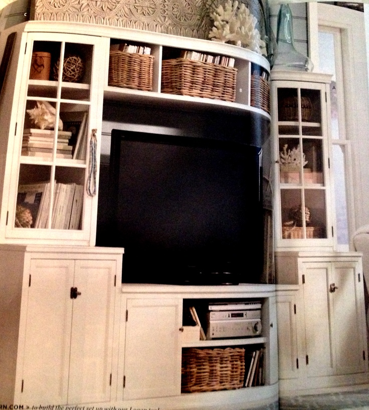 15 best TV stand images on Pinterest | Tv cabinets, Tv stands and ...