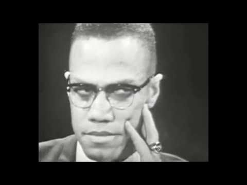 Malcolm X: Speeches and Interviews (1960-65) If you haven't viewed this, you're in for a treat. - D. Daniel