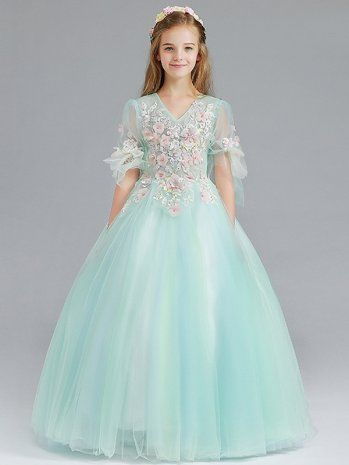243fd19876196 Little Girls Special Occasion Princess Dresses with Free Shipping on ...