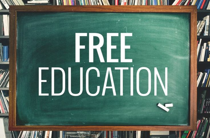 free-college-education-online