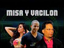 """Melissa Guzmán, René Castillo Y Paco Vargas En La Misa Y El Vacilón De """"Bien De Bien"""" #Video"""