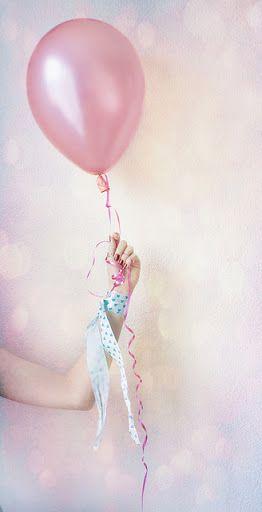 Party balloon. #WhereIsYoungAmerica  #TerrificTeensRoom  #NeatStudyNook