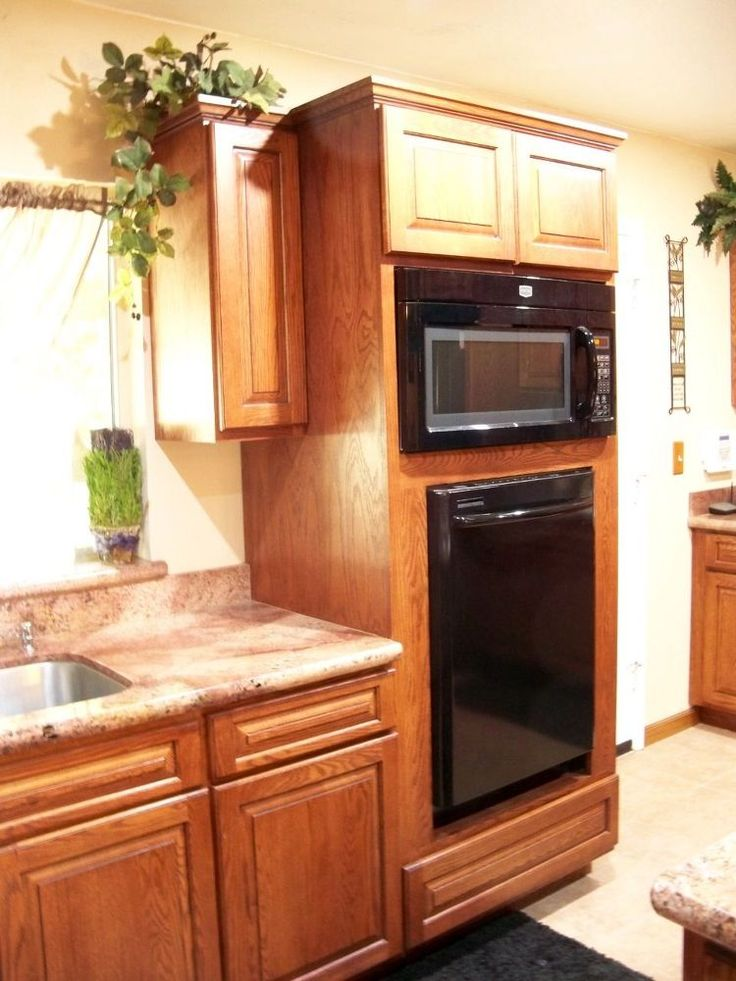 I have had 11 operations on my back and always hated loading the dishwasher because leaning over just made my pain worse!  When we remodeled my kitchen I raised…