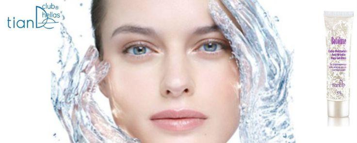 Express botox χωρίς ενέσεις!  H λέξη  filler (πλήρωση-γέμισμα) , συνήθως στην κοσμετολογία,  αναφέρεται  στην ένεση ομορφιάς .  Η κρέμα Filler  Botoluxe της  tianDe, είναι καλλυντικό τελευταίας γενιάς, η οποία βασίζεται σε μη επεμβατική μέθοδο.  Η κρέμα Botoluxe της tianDe, βοηθά στην εξάλειψη των ρυτίδων γύρο από τα μάτια και τα χείλη. Μειώνει το βάθος των ρυτίδων, εξομαλύνει την επιδερμίδα και έχει ενυδατική δράση.