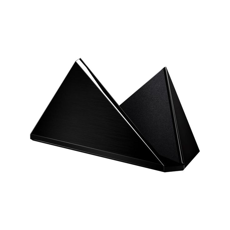 Nvidia Shield TV Pro Stand - Black
