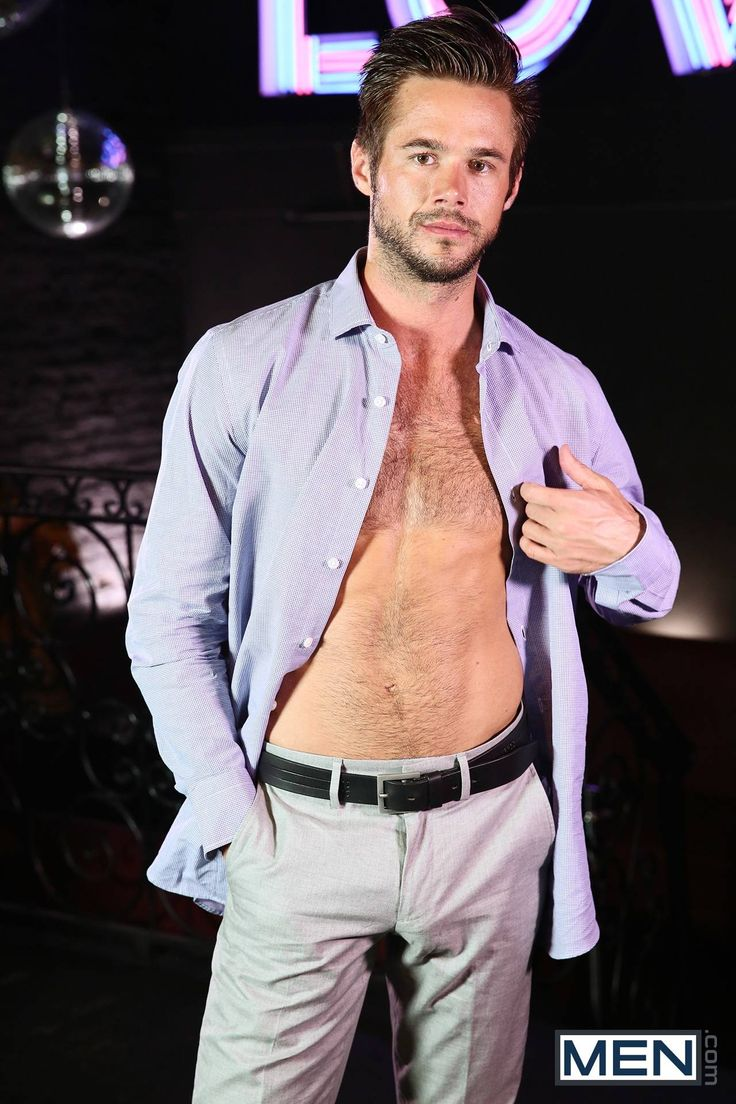 Mike De Marko in 'The Gay 0ffice - Reply All Part 1'