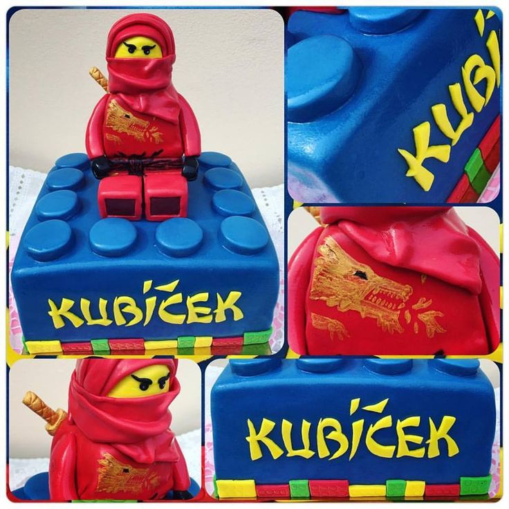 Dort Lego Ninjago