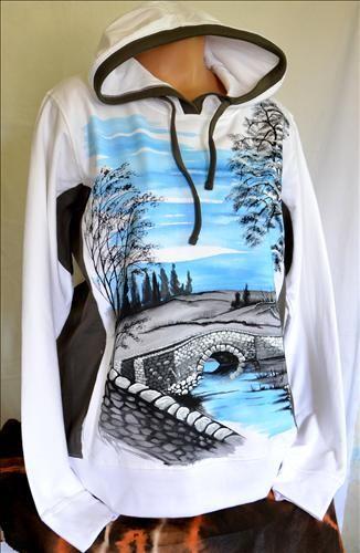 #artplanet #handmade #original #fashion #moda #triko #shirt #handpainted #ručnímalba #top #mikina #hoody