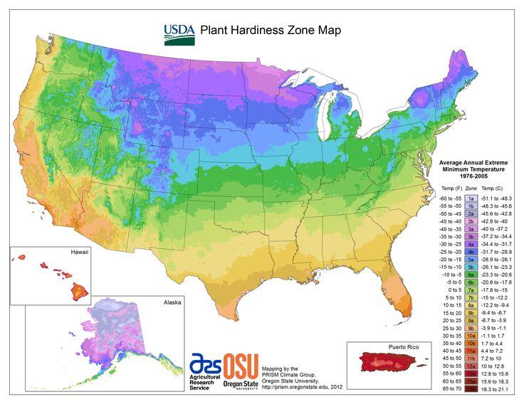 Mer Enn Bra Ideer Om Us Temperature Map På Pinterest - Us map temperature