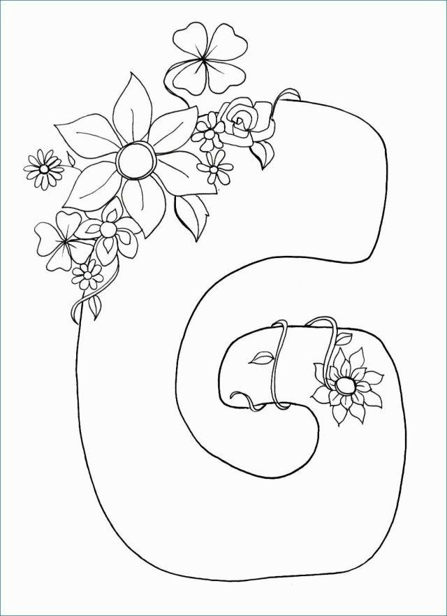 27 Wonderful Picture Of Letter G Coloring Pages Alphabet