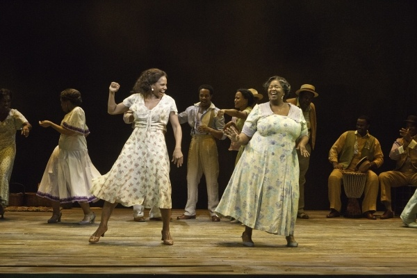 The Gershwins' Porgy and Bess Production Photos: Audra McDonald, NaTasha Yvette Williams and Company