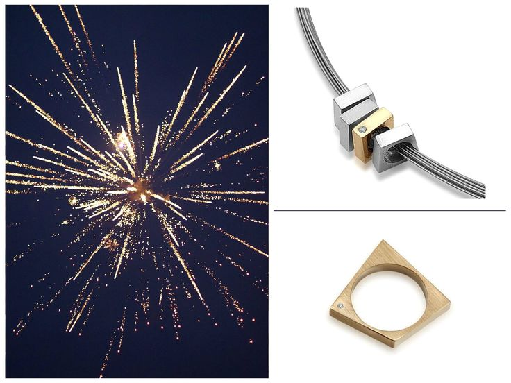 YIMB_NYE_10-01 #jewellery #BizuteriaYES #necklace #earrings #ring #perfect #gift #detail #style #fashion #girl #women #woman #new year's eve 2015 #bizuteria #love