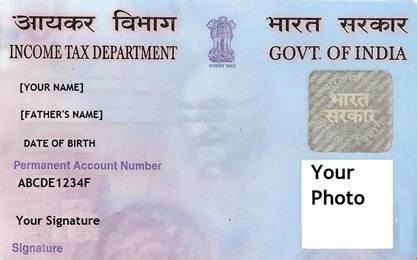 PANCard Services. Looking for Correction in PANCard or