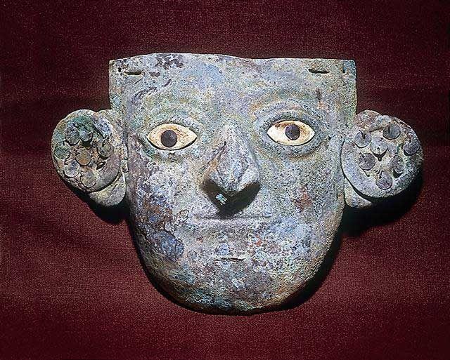 Arte Precolombino - MALI