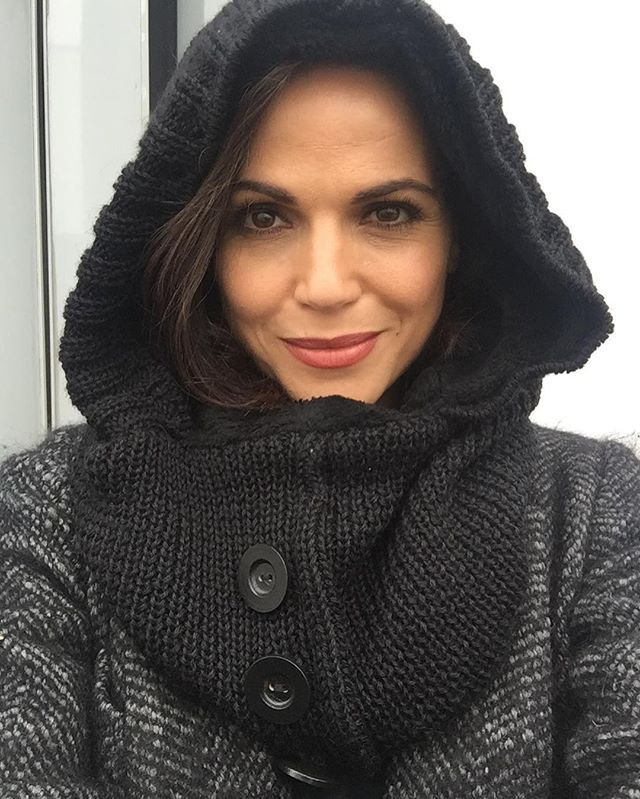 Lana Parilla: This fashionable, luxury hooded scarf made by #WildMantle has been keeping my head warm throughout the winter up here in chilly Canada! Thank you, Avi for this cozy lil' number! I love it! @WildMantle #nofilter