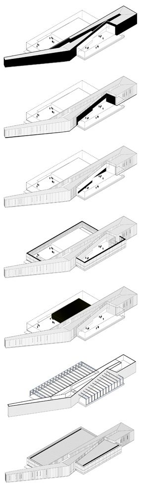 AXO_DIA_architecture axonometric diagrams _ part4