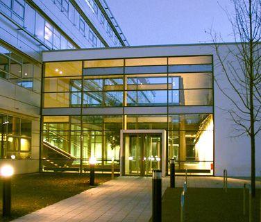 Fachhochschule Düsseldorf University, University.  www.fh-dusseldorf