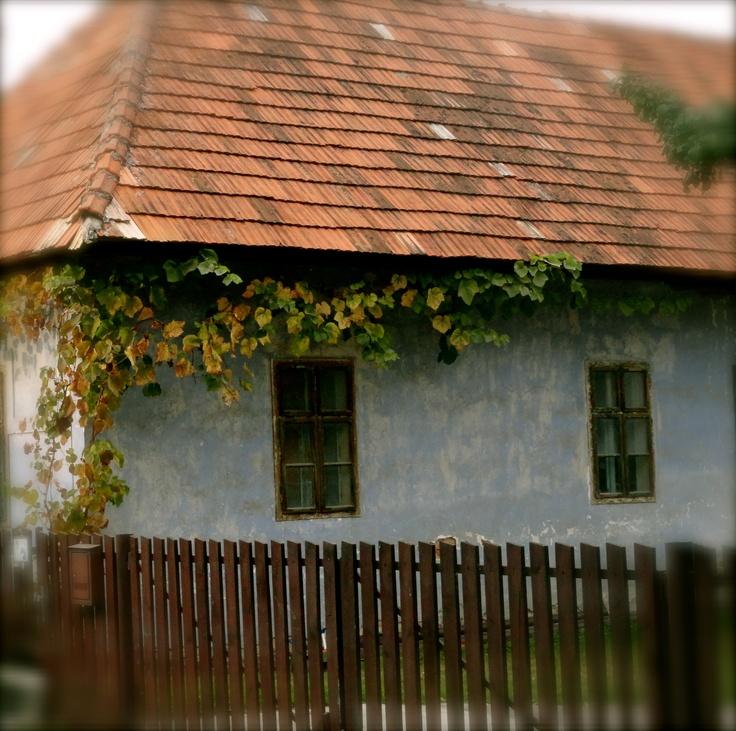 Rudno, Slovakia~House of History, LLC.