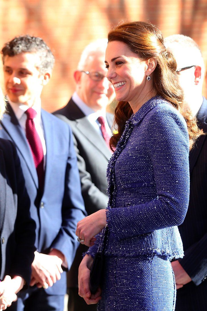 If Kate Middleton's Latest Outing Proves Anything, It's That She's a Freakin' Hoot