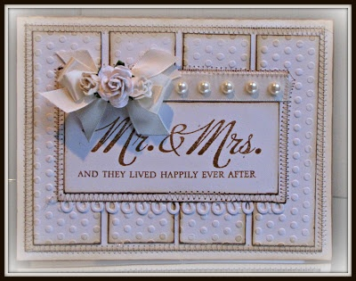 BethieJ's Blog!- My Scrappy/Crafty Spot!: Mr. & Mrs. and a Happy Friday!!