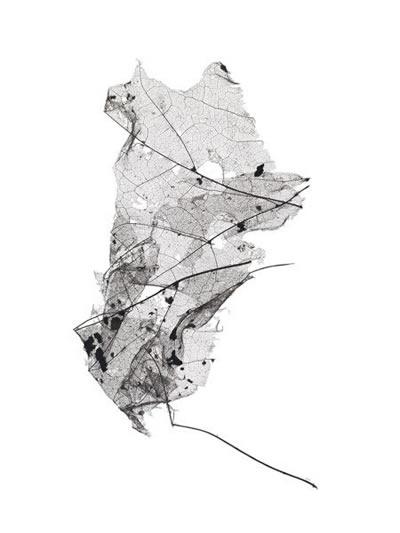 leaf as map