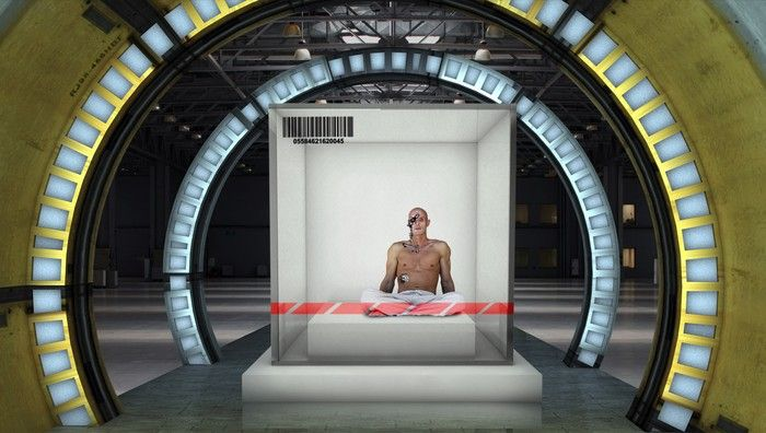 Prisoners' Rights Group Protests Treatment Of Supervillains In Nation's Magnetic Detainment Cubes
