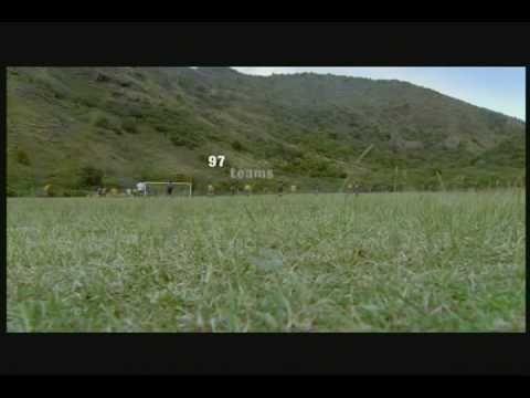 """""""The Other Final"""". Johan Kramer (2003). Es un documental del año 2003 dirigido por Johan Kramer, sobre un partido de fútbol entre las selecciones nacionales de Bután y Montserrat, los dos equipos peor ubicados en el ránking de la FIFA. El partido fue disputado en el estadio Changlimithan, de Thimphu, la capital butanesa. El conjunto local superó al combinado caribeño por un marcador de 4-0. (información extraída de Wikipedia). (FILMAFFINITY)"""
