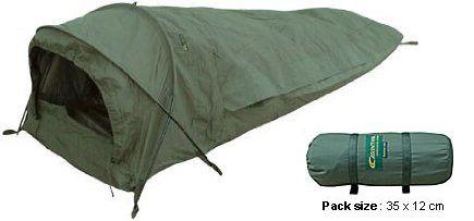 http://www.rangermade.net/tents/eberlestock-shooters-nest-one-man-tent/