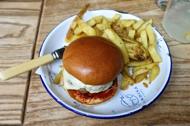 Review: Honest Burgers
