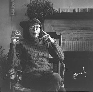 Joan Mitchell on Art Story - lots of info!
