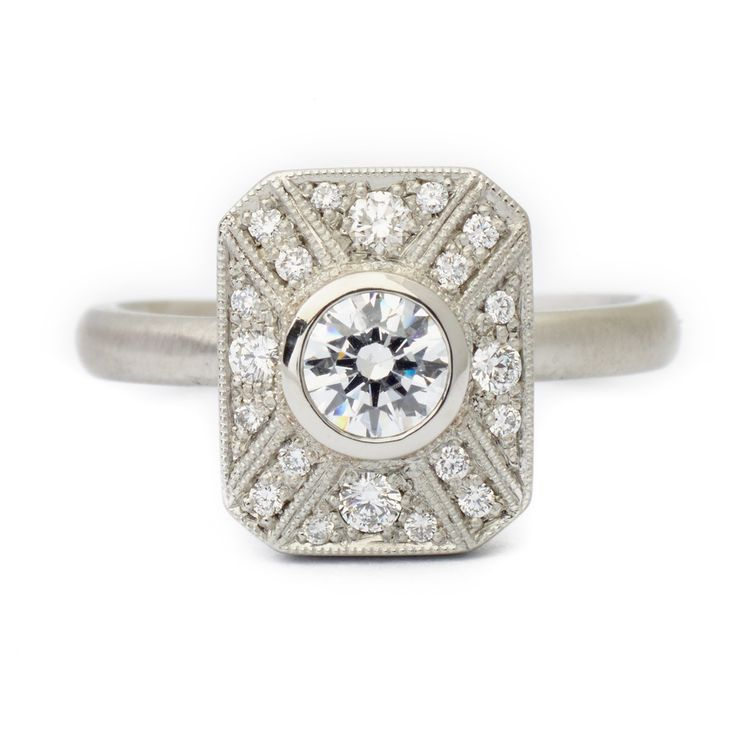 Vivien Engagement Ring