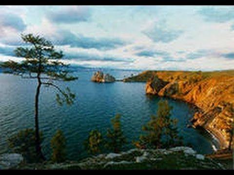 Семь чудес России, Озеро Байкал(Seven wonders of Russia, Baikal Lake) - YouTube