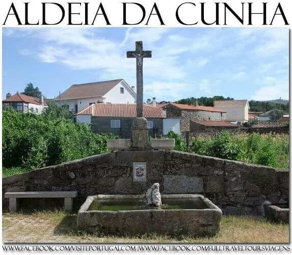 Aldeia da Cunha ❤ Sernancelhe Viseu  Conheça 🇵🇹Portugal ❤️ Viaje!  www.facebook.com/fulltraveltoursviagens www.facebook.com/visiteportugalcom www.facebook.com/produtosportugalcom