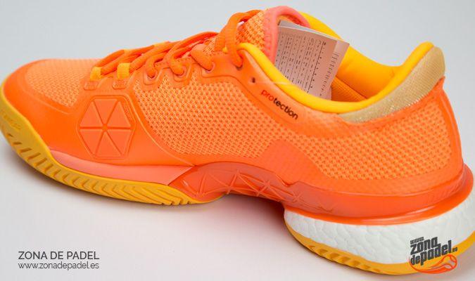 adidas zapatillas hombre padel