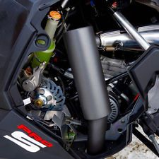 GGB Trail can 2016-17 Polaris 800 AXYS RUSH, RMK, Switchback, PRO S, SKS, Pro X