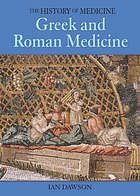 This book shows how important Hippocrates and Galen were, how influential the gods were, how the Greek and Roman doctors tried to heal the sick, how successful surgical procedures were and whether the Romans really were so clean and healthy.