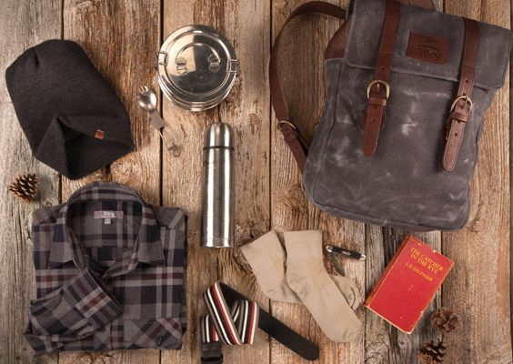 Gift ideas for the weekend camper!