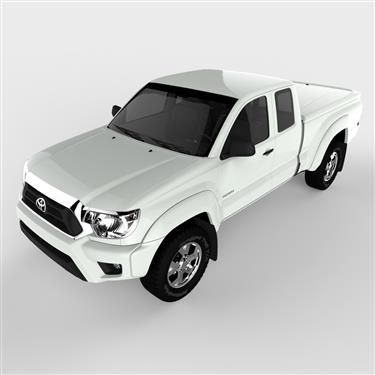 UnderCover Bed Cover 'Super-White' UC4056L-040 [UC4056L-040] - $1,364.73 : Pure Tacoma Accessories, Parts and Accessories for your Toyota Tacoma