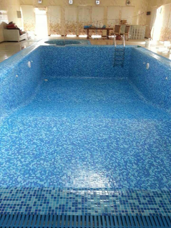 حمامات سباحة فيبر جلاس في الكويت Outdoor Decor Home Decor Outdoor