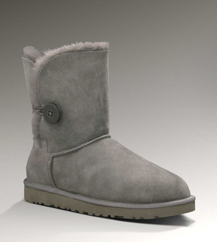 Cheap Uggs Bailey Button 5803 Boots For Women [UGG UK 027] - $104.00 :