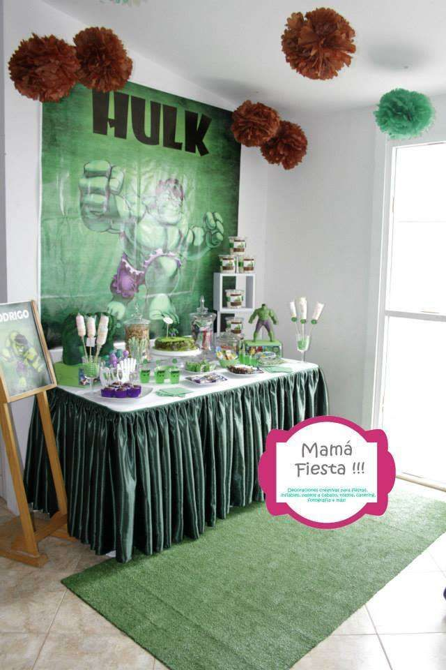 Birthday Party Ideas | Photo 1 of 11 | Catch My Party