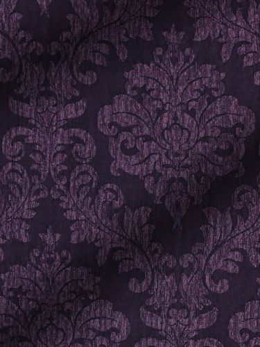 Florence Royal Purple Roman Blind from Blinds 2go