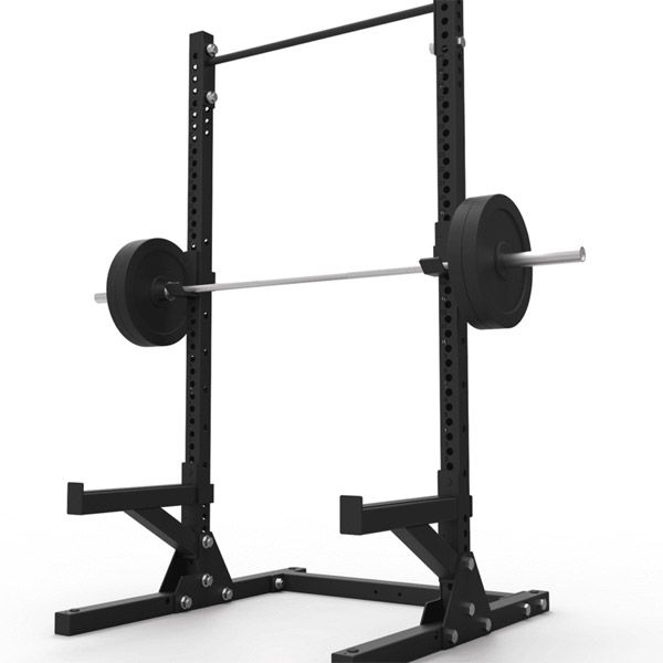 Maxwod titan half rack squat stand gift ideas for