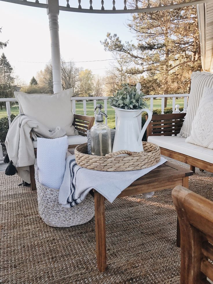 How To Make Any Fabric Outdoor Safe |